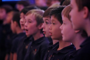 Northwest Boychoir, Apprentices