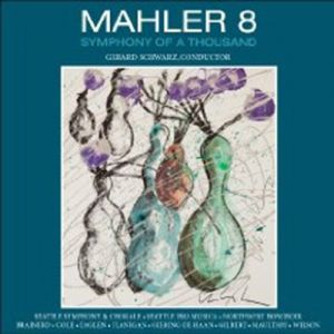 Mahler 8, Symphony of A Thousand