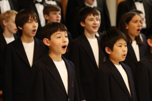 Northwest Boychoir