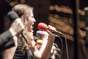 Vocalpoint! Seattle